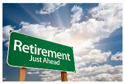 Retirement Closer