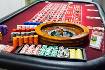 Equipment Gambling